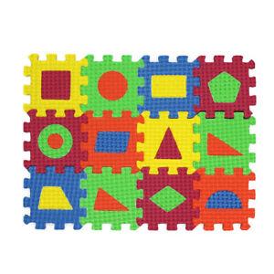 Foam Numbers Alphabet Kids Baby Floor