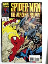 Spider Man The Arachnis Project n°5 1994 ed. Marvel Comics  [G.180]