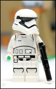 LEGO Star Wars primo ordine Stormtrooper Mini Figura
