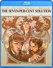 Seven per Cent Solution 826663137859 With Alan Arkin DVD Region 1