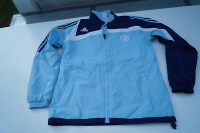 Schalke 04 Sweatjacke