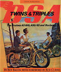 BSA Twins and Triples by Roy H. Bacon (Hardback, 2007)