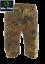 Orig-Bundeswehr-BW-Feldhose-kurz-Bermuda-Hose-Flecktarn-Armee-Army-TOP-Zustand Indexbild 1