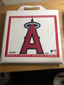 2005-California-Anaheim-Angels-Seat-Cushion-MLB-Baseball-Game-Bleacher