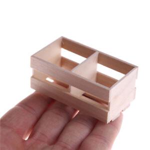 1-12-Scale-Dollhouse-Miniature-Wood-Framed-Furniture-Kitchen-Room-Kit-PT-D