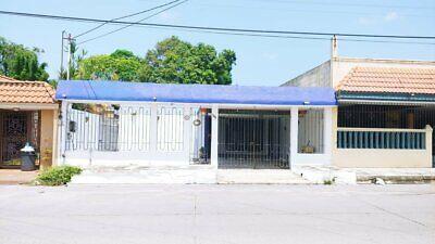Casa Usada en colonia Unidad Nacional Cd. Madero.