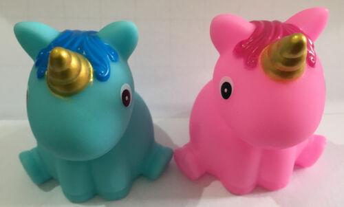 29649 Magical Cute Light Up Flashing couleurs vives Kids Fun Unicorn Light UPS
