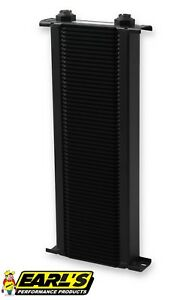 EARLS-ULTRAPRO-NARROW-OIL-COOLER-P-N-260ERL-60-ROW-COOLER-ONLY-FREE-SHIP