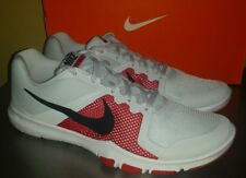 23cc0e8cc534 item 3 Nike Flex Control Running Shoes Mens size 12 Pure Platinum Red  898459 006   NEW -Nike Flex Control Running Shoes Mens size 12 Pure  Platinum Red ...