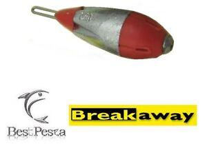 BREAKAWAY - PLAIN IMPACT LEADS 170gr