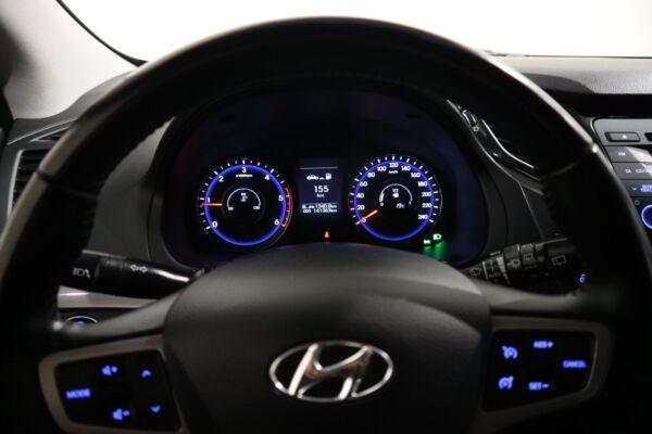 Hyundai i40 1,7 CRDi 115 Trend CW - billede 3