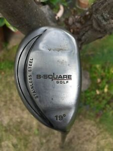 B-square Golf Rescue Club 19 Degree