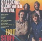 Hot Stuff by Creedence Clearwater Revival (CD, Oct-1995, Fantasy)