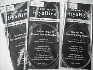 HiyaHiya-7-0mm-x-100cm-40-034-Stainless-Steel-Circular-Knitting-Needles
