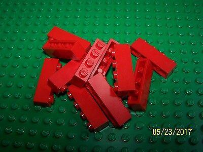 10x 6015120 6097865 6097867 Brick 3010 LEGO NEW 1x4 Lavender Brick