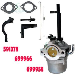 Carburetor-for-Briggs-amp-Stratton-1450-Series-engines-Craftsman-NIKKI-793779-Carb