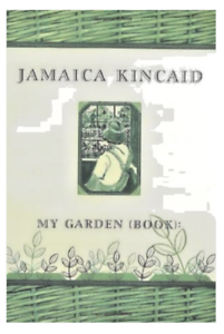 SIGNED-BY-THE-AUTHOR-My-Garden-Book-by-Jamaica-Kincaid-1999-Hardcover