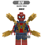 Lego-Marvels-Minifigures-Super-Heroes-Black-Panther-Avengers-MiniFigure-Blocks thumbnail 20