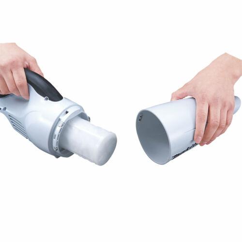 Bagless Vacuum Makita 18V LXT Li-ion Cordless Cleaner NEW BOXED