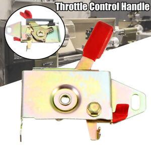 Details about Throttle Control Handle For Kipor Kama KM178F KM186F 3-7 5KW  Diesel Generator
