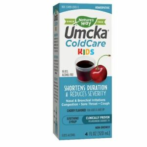 Umcka-Childrens-Syrup-Cherry-4-oz-by-Nature-039-s-Way