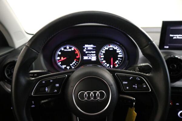 Audi Q2 1,0 TFSi 116 - billede 3