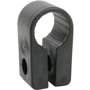 100 x Size 6 SWA Cable Cleats