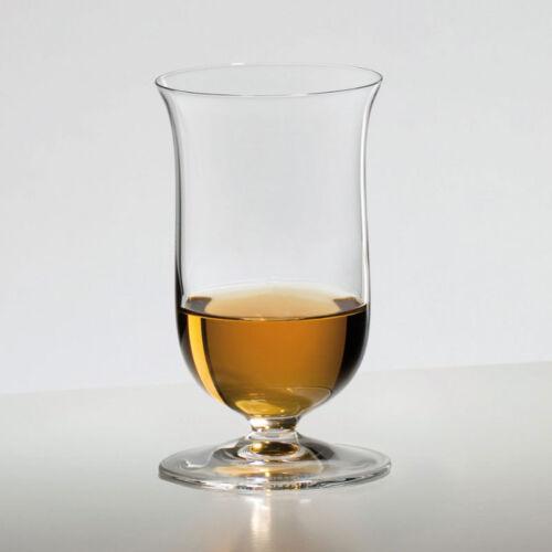 Set of 2 Riedel Vinum Malt Whisky Glass