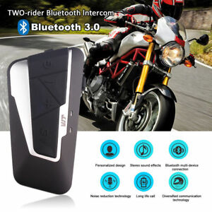 Bluetooth-Intercom-Communication-System-Kit-Motorcycle-Helmet-Headset-Radio-Gift
