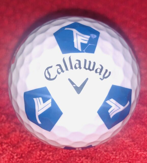 20++ Callaway chrome soft truvis golf balls chevron info