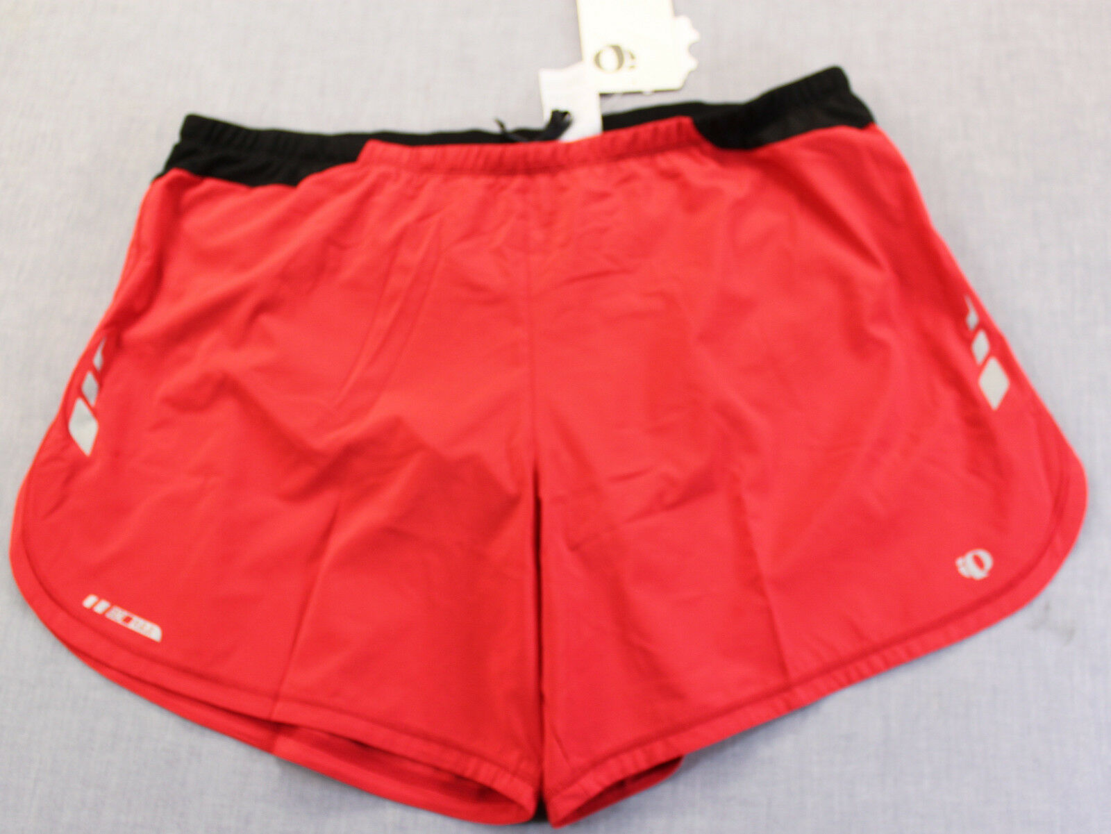 PEARL IZUMI  PRO SERIES Mens RED REFLECTIVE FLY ULTRA RUNNING SHORTS NWT 2XL   65  waiting for you