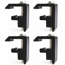 Mounting Clamps For Toyota Tacoma Tundra Truck Cap Camper Shell Set Of 4