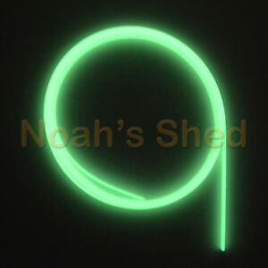 Glow-Dark-Wall-Snake-Puller-Push-Electric-Cable-Wire-Nylon-Fish-Tape-Tongue-Rod