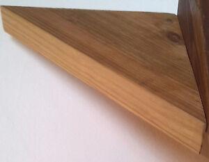 Cool Details About Wooden Corner Shelf Antique Pine Colour 20Cm Multi Buy Discount Download Free Architecture Designs Remcamadebymaigaardcom