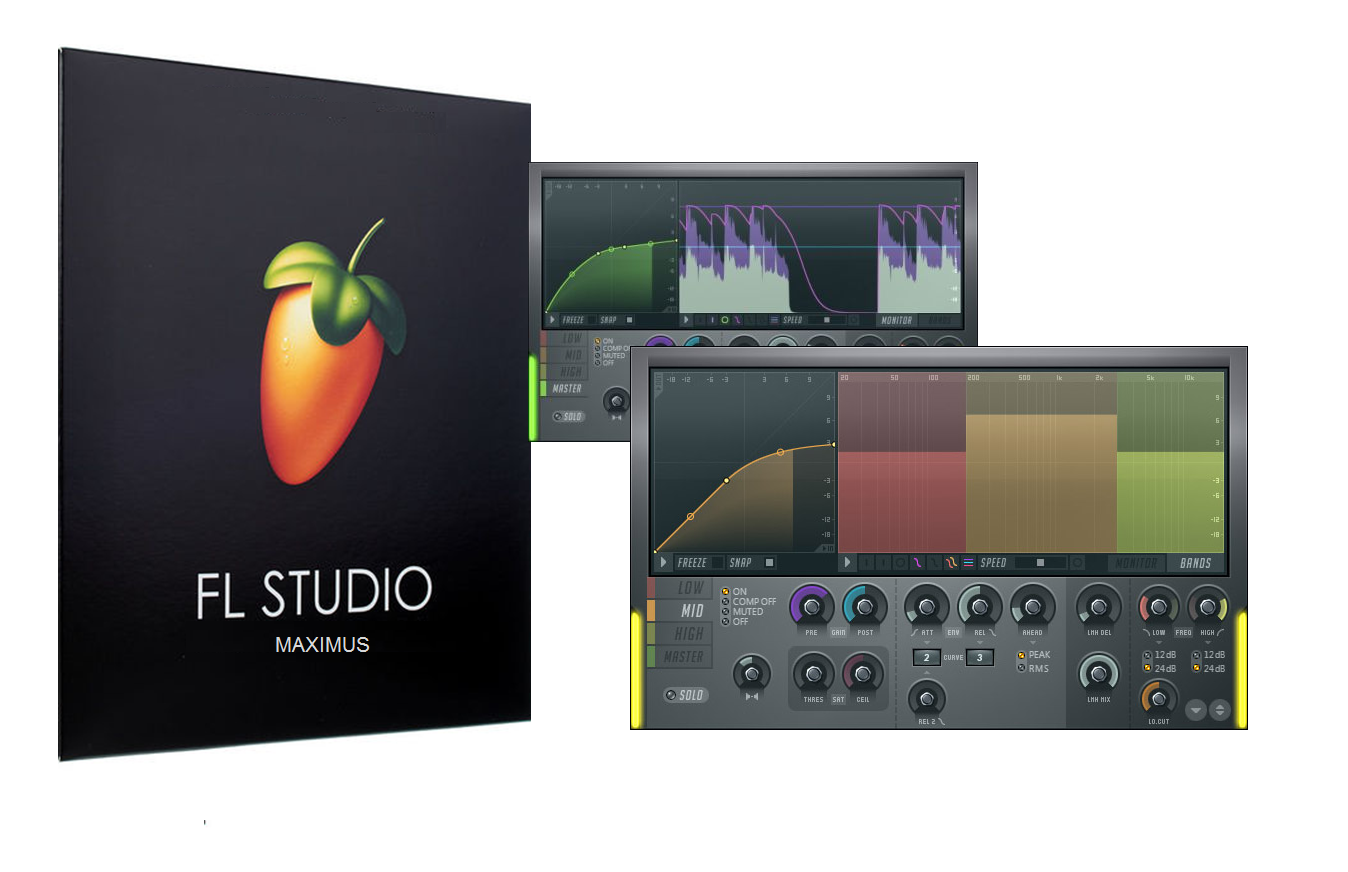 FL STUDIO MAXIMUS VST MASTERING SOUND SOFTWARE PLUGIN WINDOWS 7 8 10 LICENSE