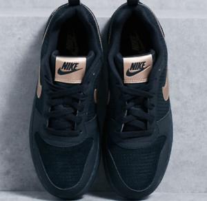 Nike Court Borough Low Premium Sneakers