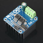 BTS7960B Semiconductor Stepper Motor Driver 43A H-Bridge Drive PWM For Arduino