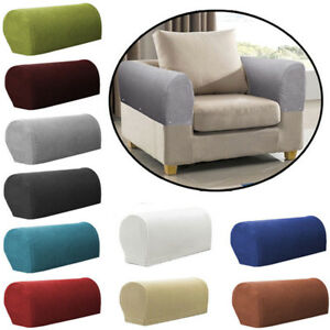 Astonishing Details About Waterproof Furniture Armrest Covers Stretch Chair Sofa Couch Arm Protectors Pabps2019 Chair Design Images Pabps2019Com