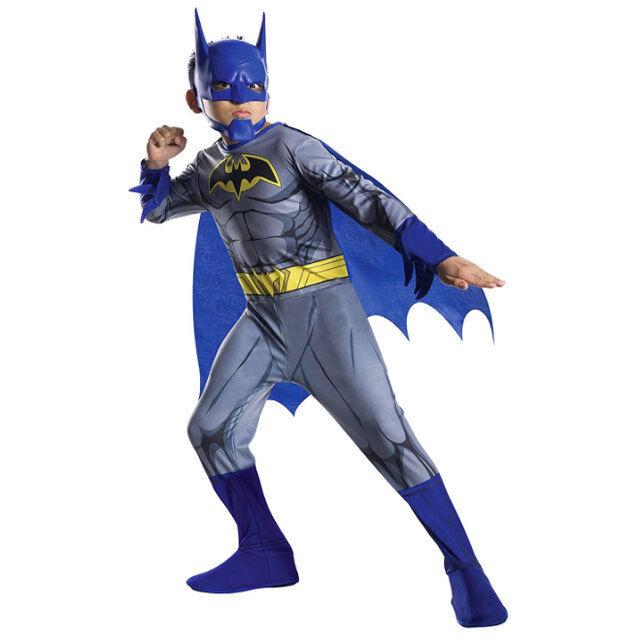 /Small Rubie s Ufficiale da Donna Batman t-Shirt Set Adulto Costume/