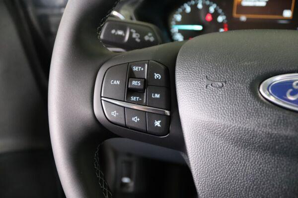 Ford Puma 1,0 EcoBoost mHEV Titanium billede 8