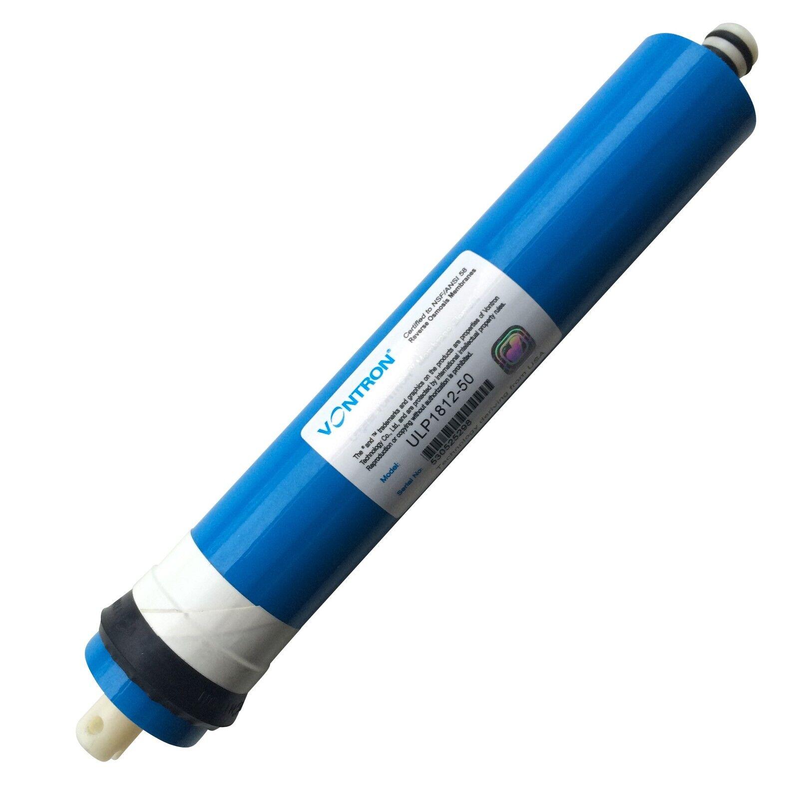 100gpd Reverse Osmosis RO Membrane TFC Filter