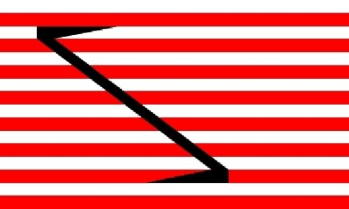 Fahne Flagge Halberstadt 90 x 150 cm
