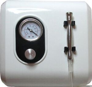 at home microderm machine