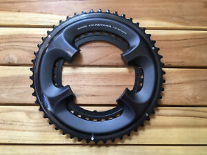 New Shimano Ultegra 6800 50 Chainring and 34 Chainring
