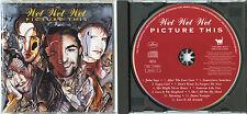 WET WET WET Picture This 1995 GERMANY CD wie NEU! Love Is All Around SCHOTTLAND