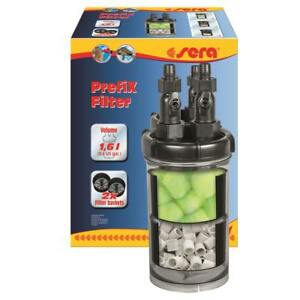 Sera Biopur 750 G Filterzubehör