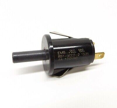 LG Oven Range Plunger Door Switch