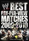 Best Pay per View Matches of The Year 0651191948291 DVD Region 1