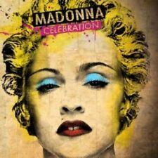 MADONNA  - CELEBRATION 1CD *   POP-ROCK INTERNAZIONALE