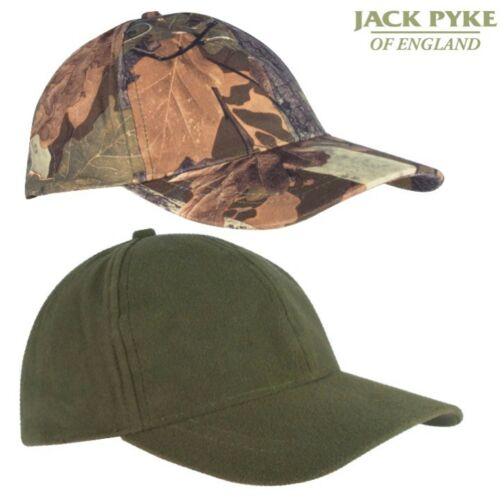 JACK PYKE KIDS STEALTH BASEBALL CAP WATERPROOF CAMO BOYS HAT HUNTING BEATING